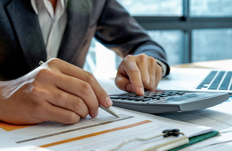 How to do bank reconciliation in SAGE