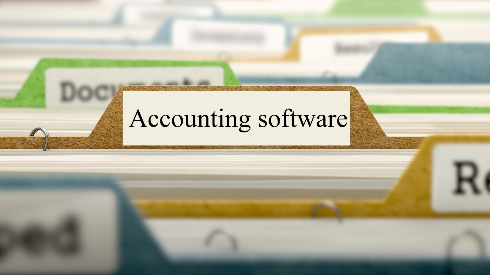 What is the best online accounting software for small business