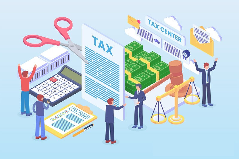 How to calculate, claim, prepare and lodge GST, VAT & sales tax returns for my XXXXX business
