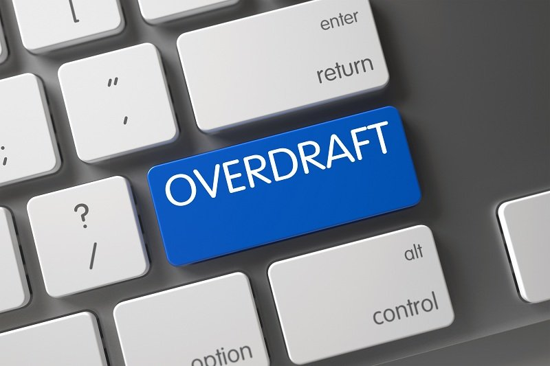 Smooth out unexpected cash flow gaps with an overdraft on your transaction account.