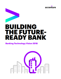 Future of banking industry