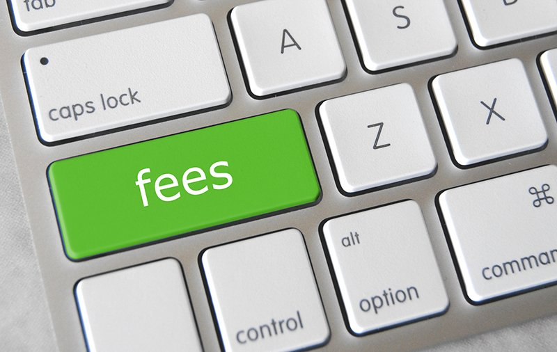 How to charge interest and late fees on unpaid invoices