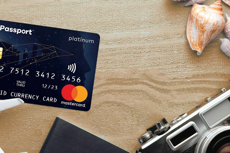 Compare, choose and apply for the best low rate travel card