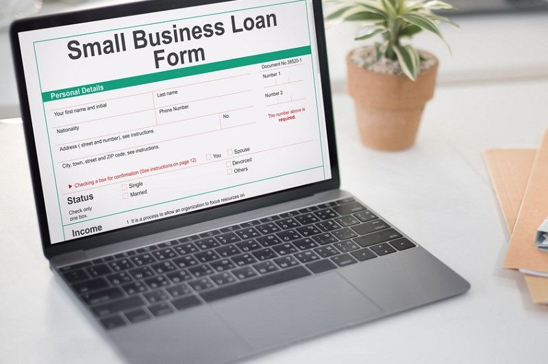 Compare different types of business loans & financing options