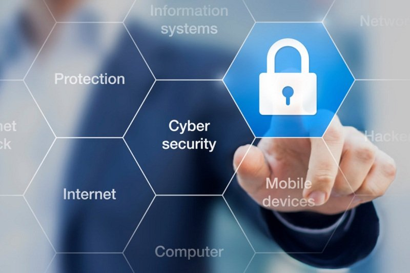 Protect your online business against cyber risk caused by cyber-attacks.