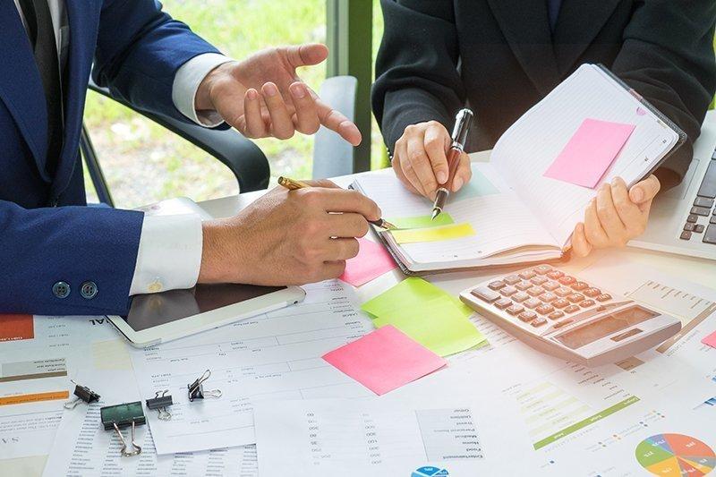 Find a local financial advisor