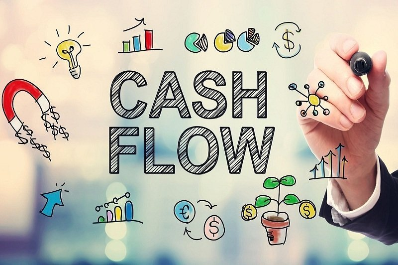 Use instabooks cash flow calculator to forecast project, prepare & analyse operating cash flow.