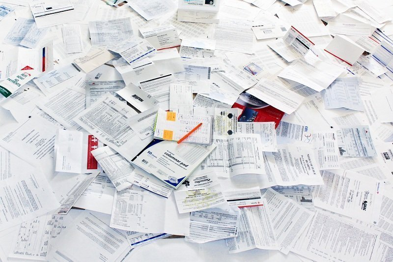 Download document management software to save, access, manage and share your bookkeeping & accounting files securely.