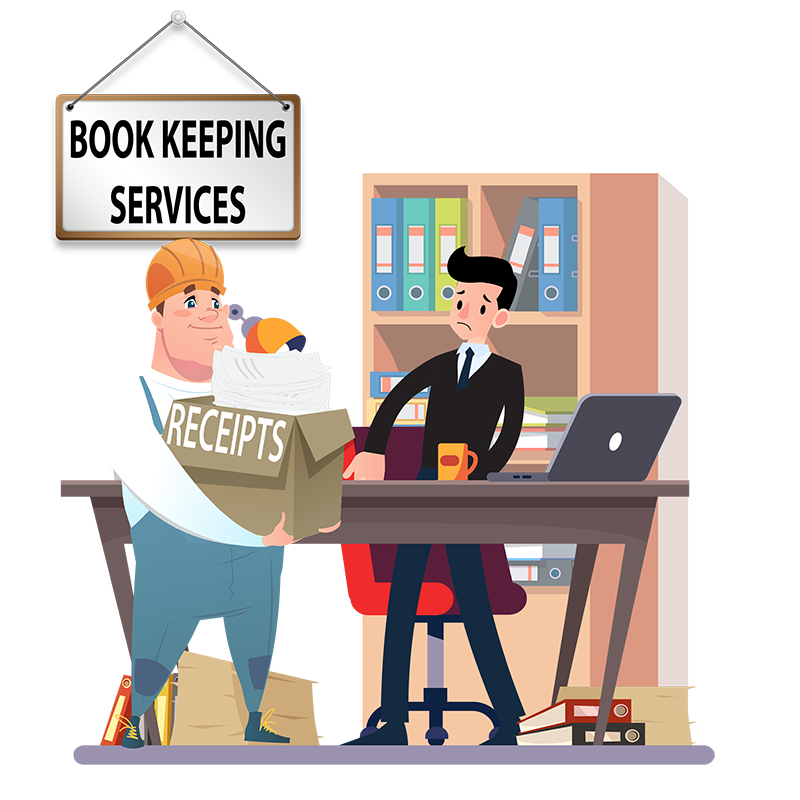 Download open source document management software to save, access, manage and share your bookkeeping & accounting files securely.