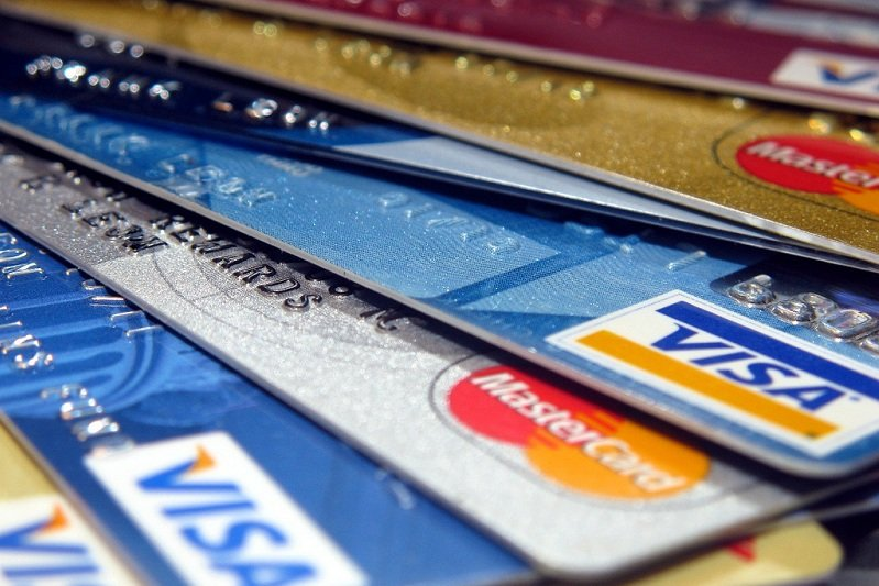 Compare, choose and apply for the best low rate business credit card