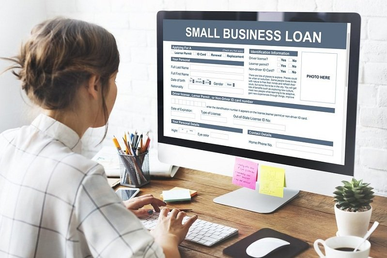 Apply for an unsecured business loan with no collateral.
