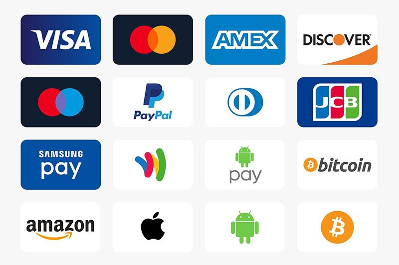 What are payment options for small businesses