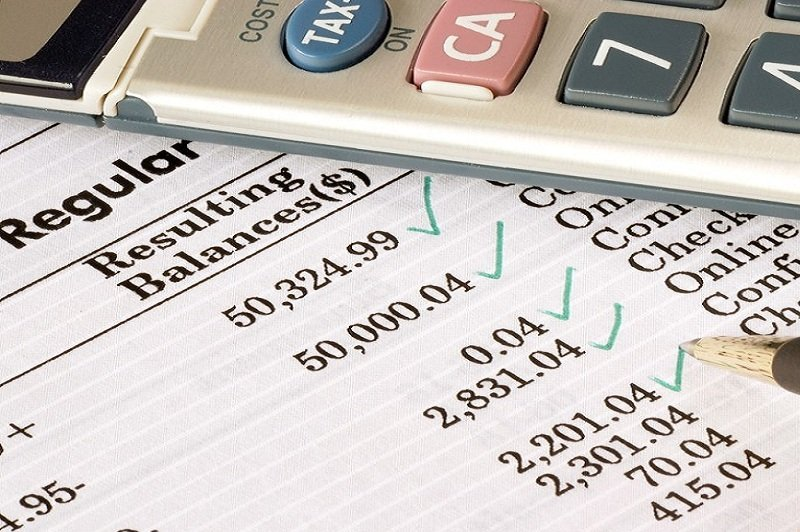 How to do bank reconciliation