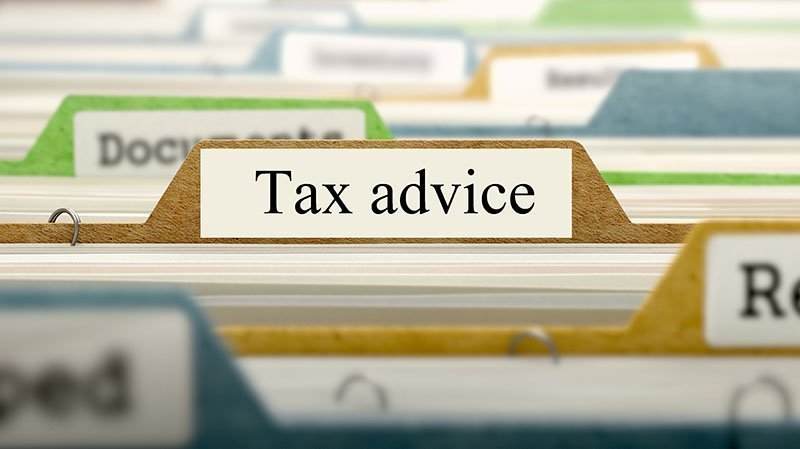 Free online business tax advice
