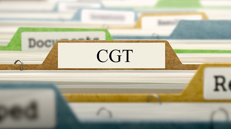 Capital Gains Tax Calculator - CGT calculator