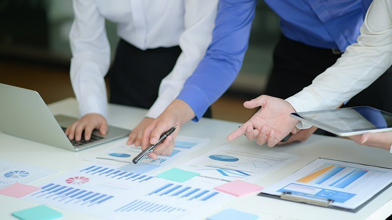Outsourced CFO & accounting services
