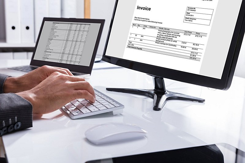 Free online invoicing for small businesses