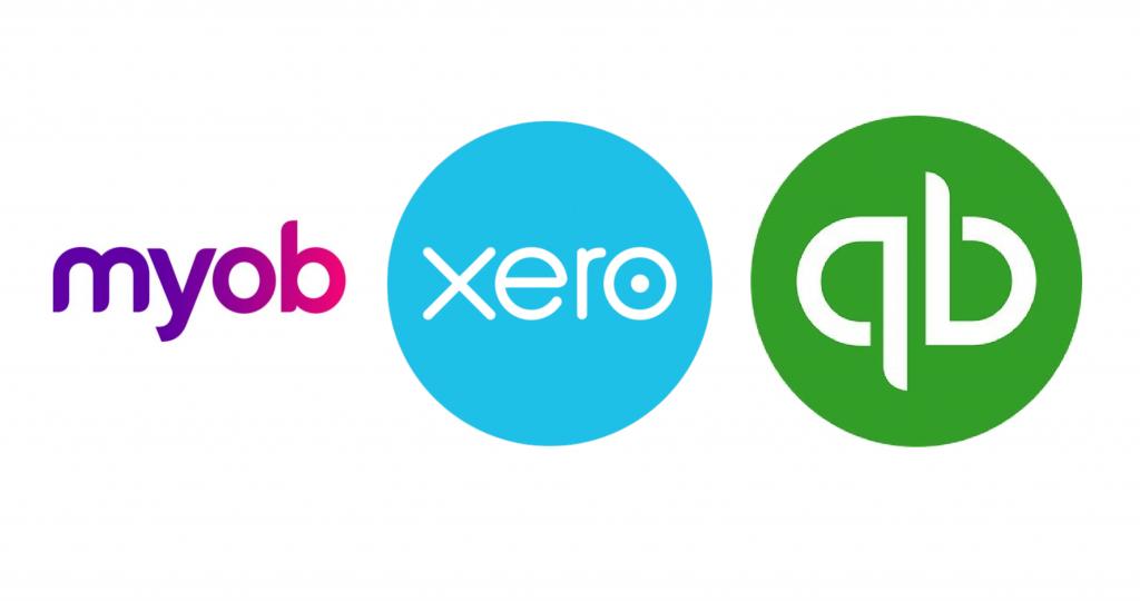 Accounting software training courses - Xero, QuickBooks, MYOB