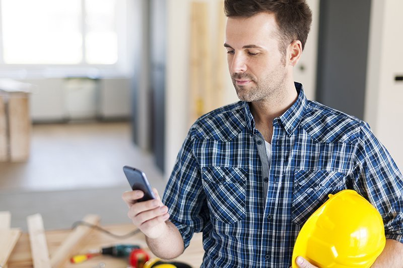 Construction loan for builders, contractors and property developers