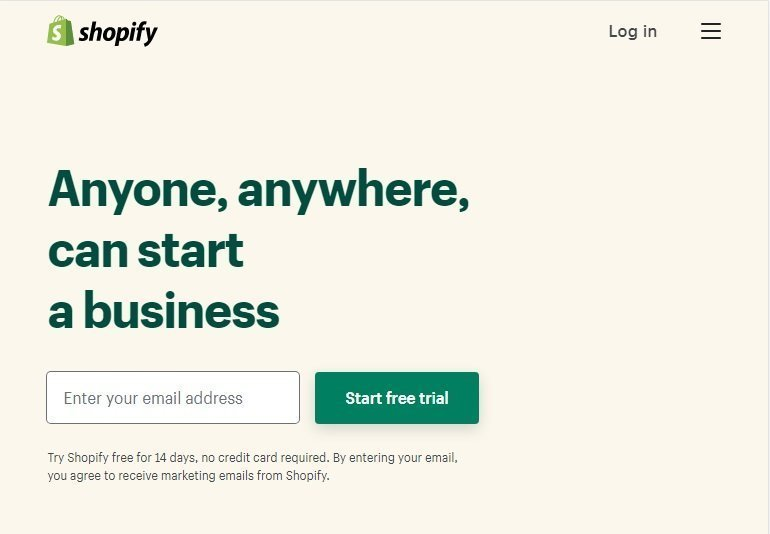 Instabooks online bookkeeping software and finance app is built for Shopify.