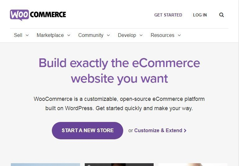 Instabooks online bookkeeping software and finance app is built for WooCommerce.