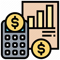Calculate, project, prepare & analyse free cash flow to estimate incoming cash for the next financial year
