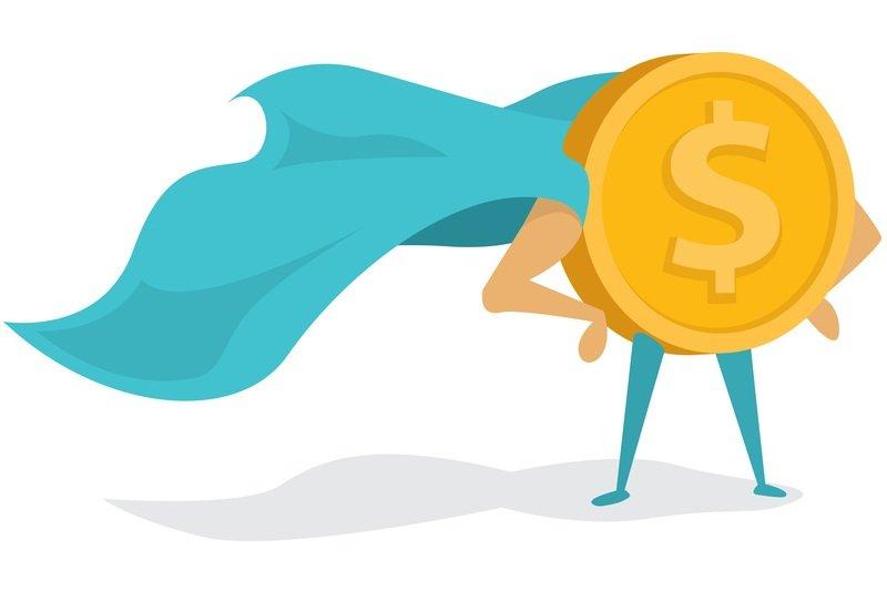Use instabooks cash flow calculator to forecast cash flow.