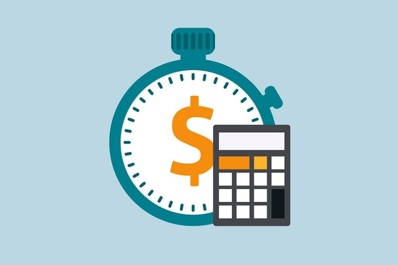 Use instabooks cash flow statement example to forecast cash flow.