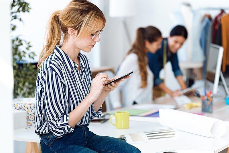 Instabooks online bookkeeping software and finance app is built for entrepreneurs.