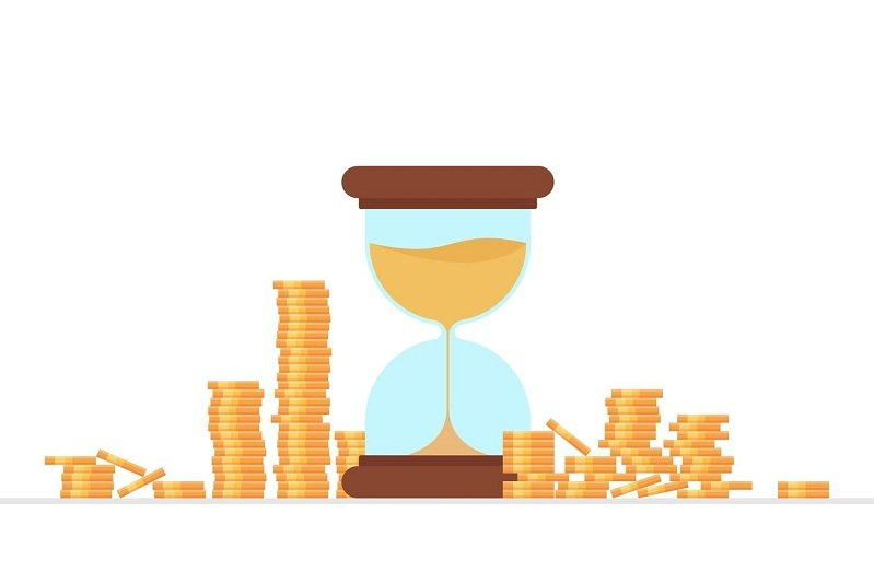 Try instabooks cash flow calculator to forecast free cash flow.