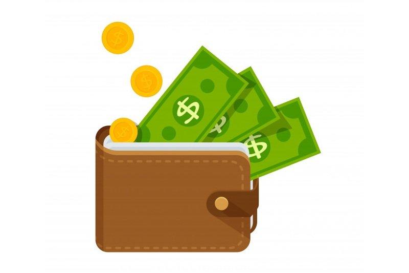 Forecast net cash flow by using instabooks net cash flow calculator.