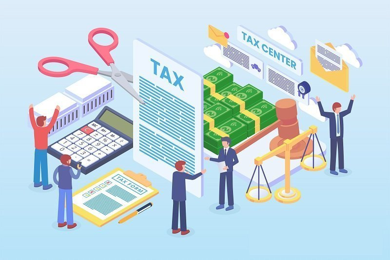 How to calculate, claim, prepare and lodge GST, VAT & sales tax returns for my construction business