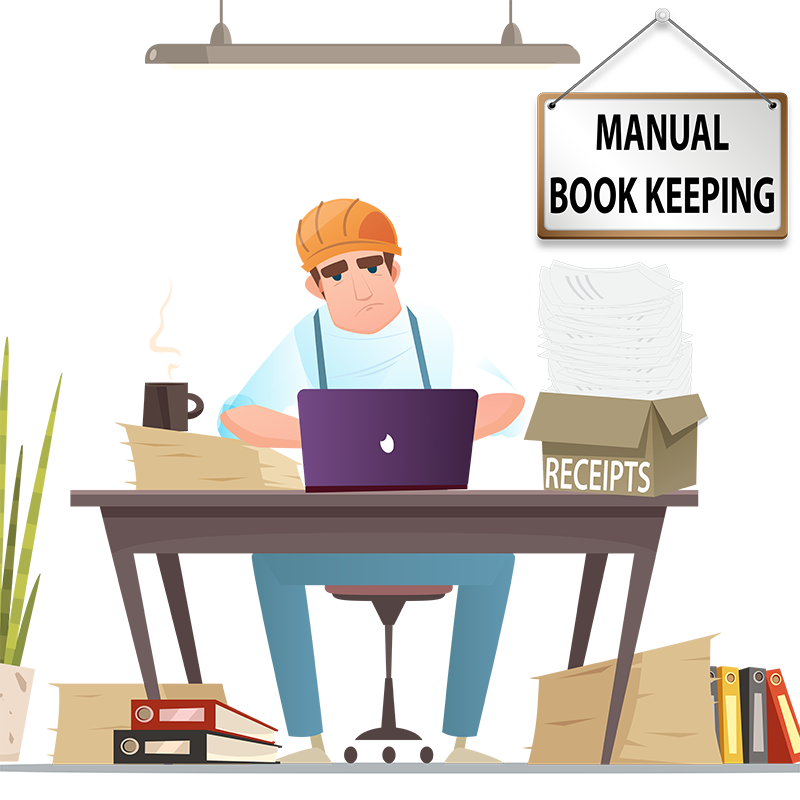 Download document management solutions to save, access, manage and share your bookkeeping & accounting files securely.
