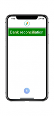 Bank reconciliation steps