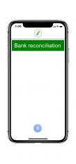 Bank reconciliation steps