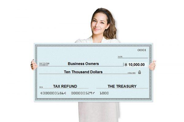 How to Maximise construction tax return