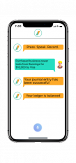 Accounting app for small business